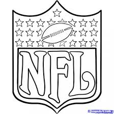 Small Picture football coloring pages