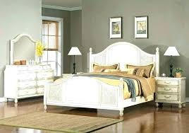 Rustic White Bedroom Furniture Weathered Bedroom Set Distressed Off ...