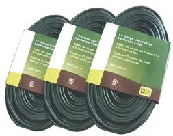 ring low voltage garden lighting cable lilianduval