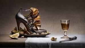 Famous Still Life Photographers Christian Louboutins Delicious Ad Campaign Nitrolicious Com
