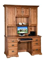 office desk hutch plan. Cheap Computer Desk With Hutch Small Corner . Space Saving Office Plan E