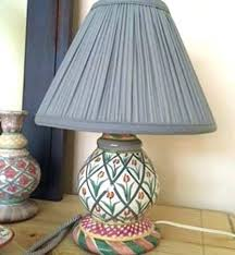 these lampshades
