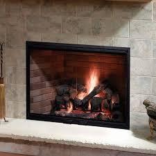 heatilator icon 60 wood fireplace