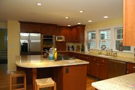 Kitchen Island Design The Enduring Style Of The Traditional Kitchen Modern Kitchen