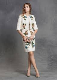 Dolce Gabbana Women s Clothing Collection Winter 2016 Fashion.