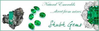 Emerald Panna Stone Facts Properties Benefits