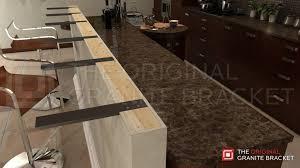 knee wall countertop support bracket amazing ikea quartz countertops