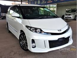 For sale by this merchant. Toyota Estima 2014 Aeras 2 4 In Selangor Automatic Mpv White For Rm 161 800 5438427 Carlist My