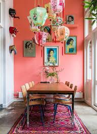 love crush bohemian asian eclectic fantastic interior home sanctuary off shoots kim schipperheijn