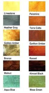 Concrete Floor Color Chart Concrete Floor Stain Home Depot Jorge8a Com Co