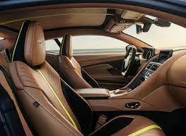 2019 Aston Martin Db11 Amr Signature Edition Interior Wallpapers 16 Newcarcars