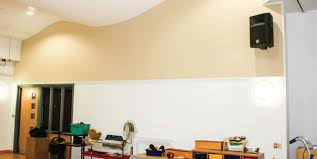 slide background schoolsorba is an exceptional sound absorbing panel