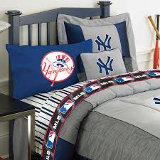 new york yankees bedroom decor ny yankees under mlb bedding room decor accessories a on area