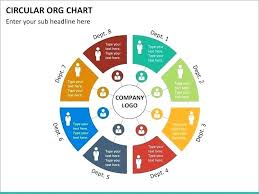 Company Chart Template Project Organization Sample Download Intended