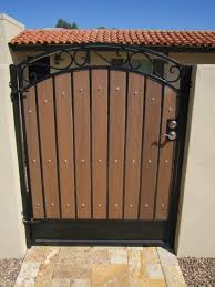 click to open image iron gates with wood18