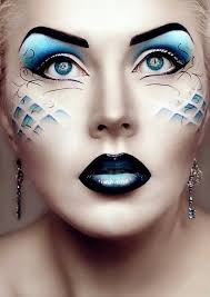 arabic make up tutorial exotic eyeshadow exotic blue theatre makeup the 25 best ideas about mermaid