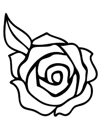 por roses coloring pages nice colorings de 6342 unknown roses coloring pages free printable