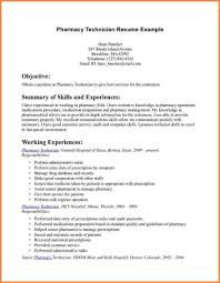 Retail Pharmacist Resume Hospital Pharmacist Resume Pdf Objective