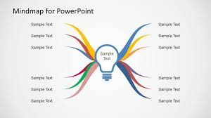 Ppt Templates Microsoft 2010 Powerpoint Mind Map Template Microsoft Ppt 2010 Templates Animated