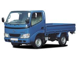 Toyota Dyna Workshop & Owners Manual | Free Download
