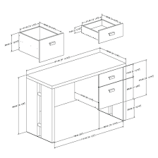 office desk size. Office Desk Sizes. Executive Size Dimensions Standard Regulations Common Sizes F Drjamesghoodblog.com