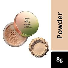 lakme 9 to 5 naturale finishing powder 8g at low s in india amazon in