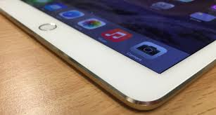 new ipad air release date