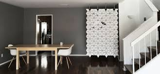 room dividers living. Hanging Room Divider Facet In Entrance And Living Dividers
