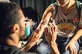 Top 15 Instagram Profilů Tetování A Tatéři Z česka