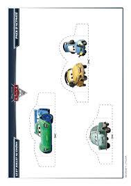 Coloriage Cars 2 Sur Hugolescargot Com