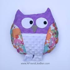 Owl Pillow Pattern Easy Owl Pillow Tutorial Afriendlikeben