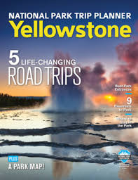 Tripplanner Com Yellowstone Travel Information Guide With Map My Yellowstone Park