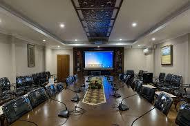 Newline Design Center Presidential Palace Indonesia Newline