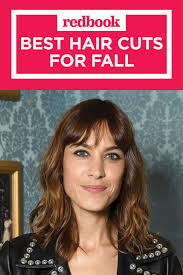 Hairstyle Haircuts 16 cute fall hair trends for 2017 best autumn hairstyles and 6328 by stevesalt.us