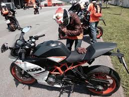 new car launches september 2014Spy Photos of the New KTM RC390 Launch Confirmed for September 9