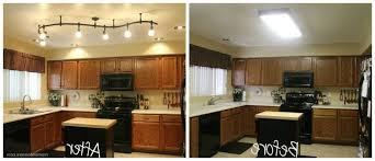 gorgeous kitchen track lighting ideas awesome home design ideas
