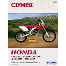 clymer crf450r x crf250r x service manual crf s only clymer crf450r x crf250r x service manual