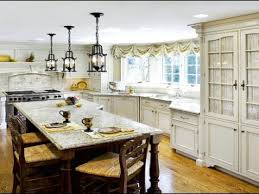 Cottage Kitchens French Country Kitchen Lighting Small Country Cottage Kitchens