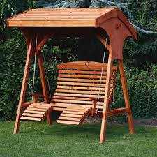 Small Picture The 25 best Garden swing seat ideas on Pinterest
