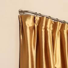double curtain rod brackets doube nicke wood bunnings