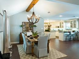 dining area lighting. Joanna Gaines Dining Room Lighting Fixer Upper Yours Mine Ours And A Home On The River Area