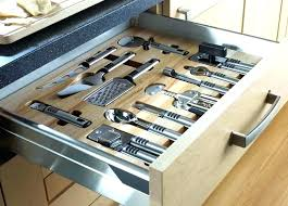 kitchen drawer organizer drawer diy network kitchen drawer organizer
