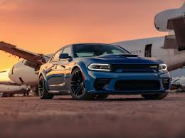 2020 Dodge Charger Srt Hellcat Review Pricing And Specs