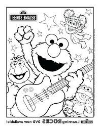 Sesame Street Printable Coloring Pages Index Coloring Pages Sesame
