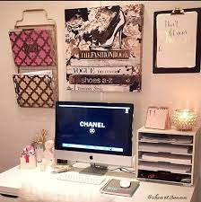 cute office desk. Cute Office Desk Ideas Best 25 Decor On Pinterest Pink Bedroom Accessories Decorating D