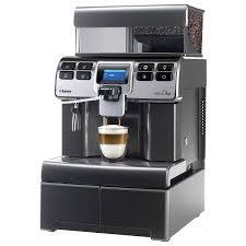 <b>Кофемашина SAECO AULIKA</b> EVO Top High Speed Cappuccino Ri