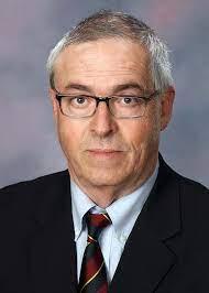 Dr. K. Alan Deines - Fort Hays State University
