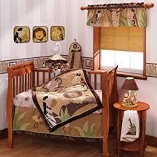 Amazon Lambs & Ivy 9 Piece Baby Cocoa Bedding set Chocolate