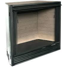 ventless natural gas fireplace insert natural gas fireplace full size of natural gas fireplace insert propane