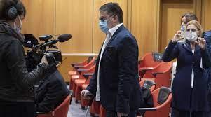 Omicidio Vannini, confermate condanne per Antonio Ciontoli e famiglia |  Genitori di Marco: